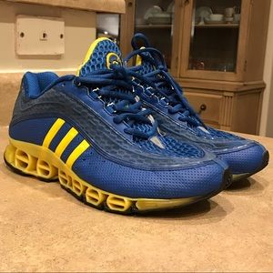 Adidas A3 sample running shoes size 9